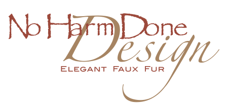 No Harm Done Design Logo